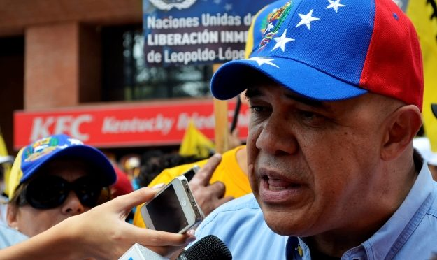 Fighting Maduro: The Venezuelan Opposition's New Plan